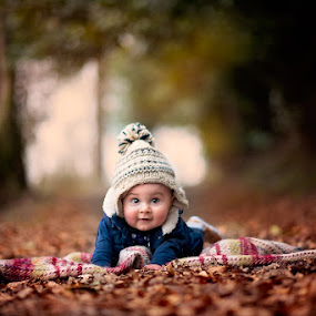 Spring Sessions by Dominic Lemoine Photography - Babies & Children Babies