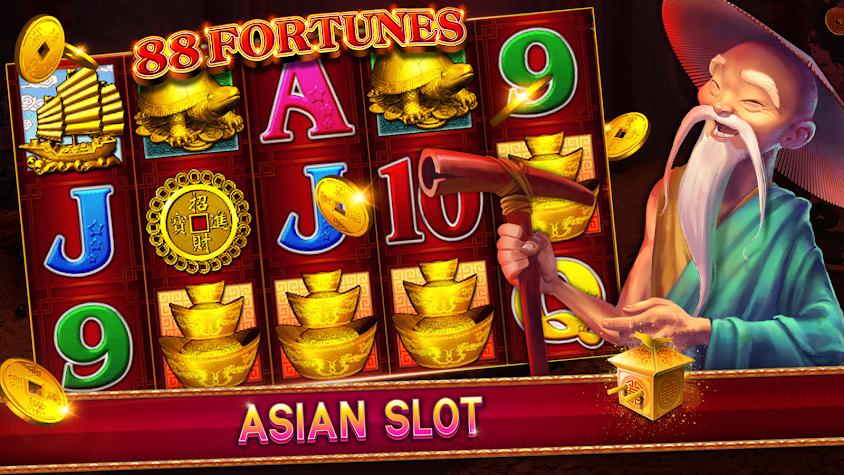 88 Fortunes™ Slots - Free Casino Games & Jackpots! Screenshot