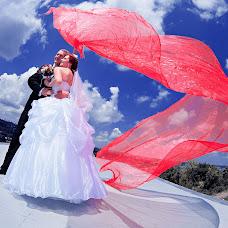 Wedding photographer Aleksey Anurov (capstav). Photo of 16.06.2013