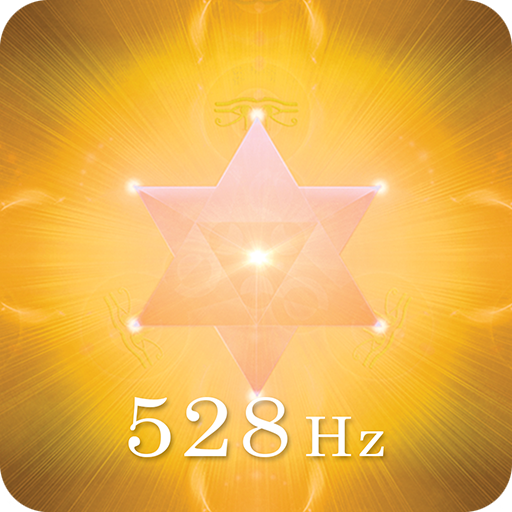 Baixar 528 Hz Solfeggio Meditation - Transformation para Android no
