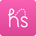 Hopscotch - Shop for your baby Icon