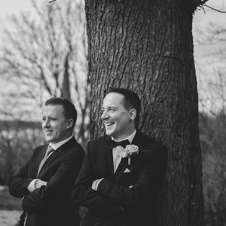 Hochzeitsfotograf Nadine Peters (nadinepeters). Foto vom 06.04.2017