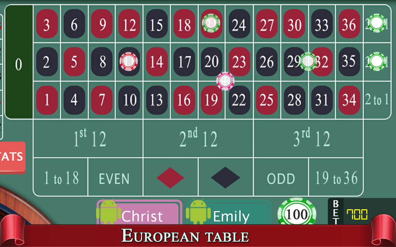 Roulette Royale ★ FREE Casino - screenshot