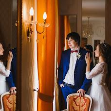 Wedding photographer Arkadiy Sosnin (ArkadiySosnin). Photo of 29.12.2017