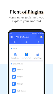 All-In-One Toolbox Pro: Cleaner & Speed Booster APK 8