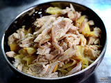 火伯火雞肉飯