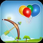 Balloon Hunting