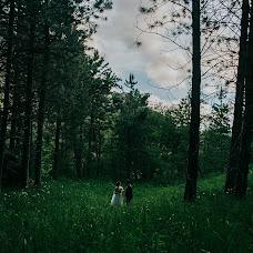 Wedding photographer Miguel Espinoza (Daniymiguel). Photo of 08.12.2017