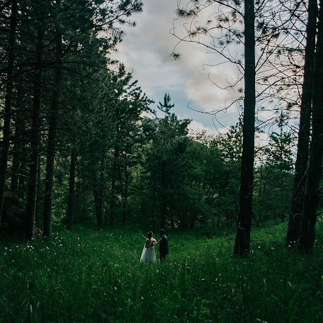 Fotógrafo de bodas Miguel Espinoza (Daniymiguel). Foto del 08.12.2017