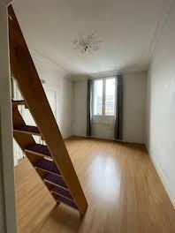 Studio 29,38 m2