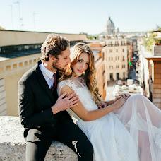 Wedding photographer Yana Shpicberg (YanaShpitsberg). Photo of 09.02.2017