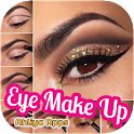 How To Eye MakeUp - New Collection 2019 icon