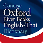 Oxford English Thai Dictionary 10.0.409 (Premium + Mod)