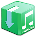 New Mp3 Music+Free Downloader icon
