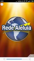 Screenshot of Rede Aleluia