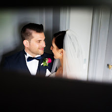 Wedding photographer Weerajut Keller (slammingshoot). Photo of 20.05.2015
