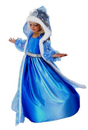 Ice Princess, barn