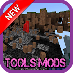 Tools MODS For MCPE'