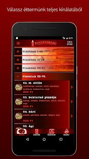 Pizzatorony - náhled