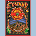 La Cumbre Blood Orange Sour