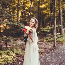 Wedding photographer Irina Spirina (Taiyo). Photo of 18.06.2016