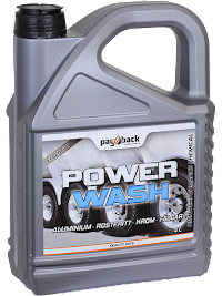 Payback Power Wash