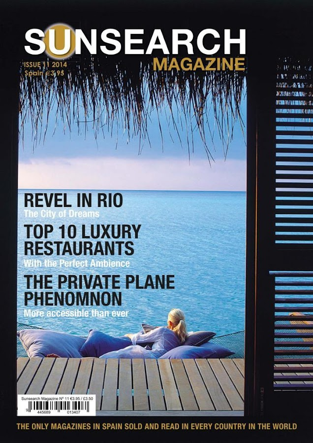 Luxury Living Magazine Android Apps On Google Play