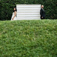 Wedding photographer Yorgos Fasoulis (yorgosfasoulis). Photo of 26.09.2018