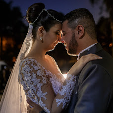 Wedding photographer Cristiano Polizello (chrispolizello). Photo of 29.10.2017