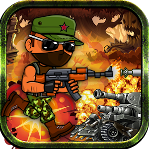 Rambo Lun Co Dien HD for PC and MAC
