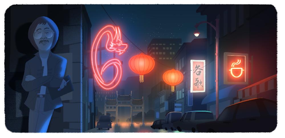 5V7WsjEFCCuG73kMbxYZVdr6p5MlzwPMRxjmsf76S8FEO qCEGyyrcaVHEgqVWj3xQ6UmX6gvk6Poey8sJGp6n7Kmx5Zyt145ztS3 3Se9fcOEXjwFGf=s0 - DoodleGoogle 72.º aniversario del nacimiento de Jim Wong-Chu