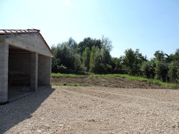 terrain à Saint-André-le-Bouchoux (01)
