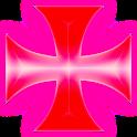 Crosses Live Wallpaper icon