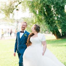 Wedding photographer Kristina Knyazeva (viovi). Photo of 17.08.2017