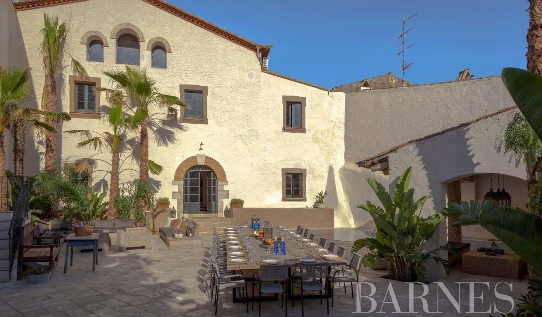 Villa Sant Pere de Ribes