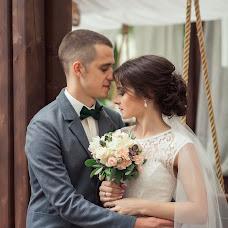 Wedding photographer Irina Kolosova (Kolosova). Photo of 18.12.2016