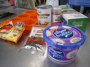 Photo: Checking out is always fun, I was very pleased that I stayed in my budget for these items at Walmart.