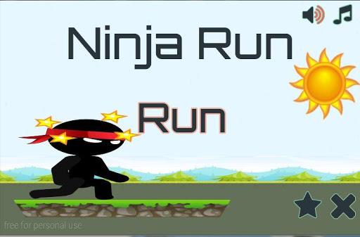 Run Ninja Run
