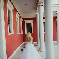 Wedding photographer Panos Apostolidis (panosapostolid). Photo of 16.10.2018