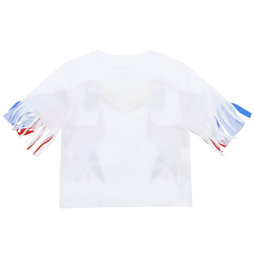 Thumbnail images of Stella McCartney Toucan Print T-shirt