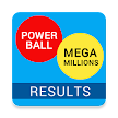 Results for Powerball Megamillions APK