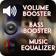 Download Music Equalizer - Volume Booster - Bass Booster For PC Windows and Mac