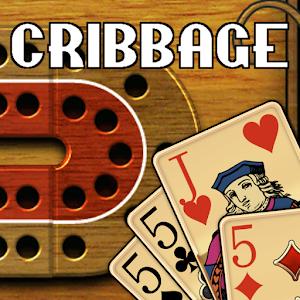 Cribbage Club (free cribbage app and board) 3.2.4 by Nickel Buddy LLC logo