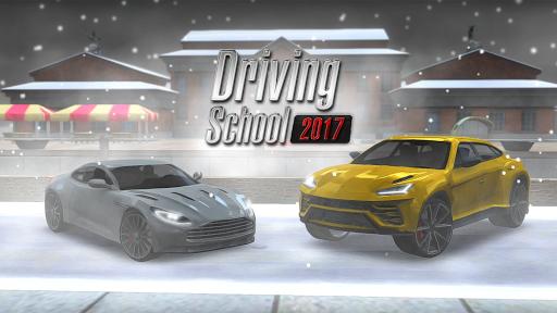 Driving School 2017 1.12.0 screenshots 1