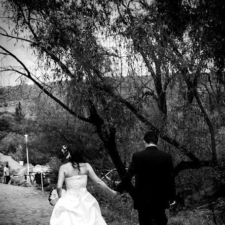 Wedding photographer Gerardo Corona (cigfilms). Photo of 22.10.2016
