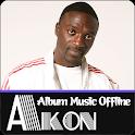 Akon Album Music Offline icon