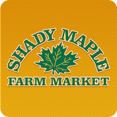 Shady Maple Farm Market