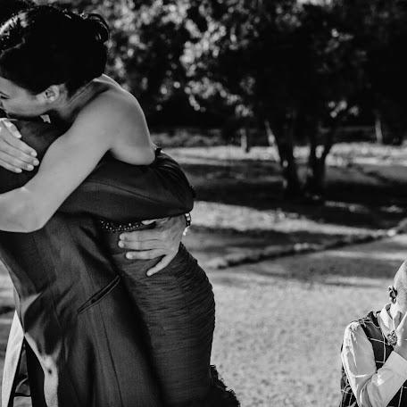Fotógrafo de bodas Miguel Bolaños (bolaos). Foto del 18.02.2018