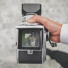 Wedding photographer Yaroslava Prokhorova (yagraphica). Photo of 22.01.2016