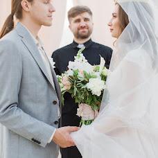 Wedding photographer Yuliana Marmer (marmer). Photo of 01.02.2017